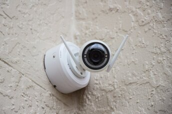 Security systems increase security at your multifamily property